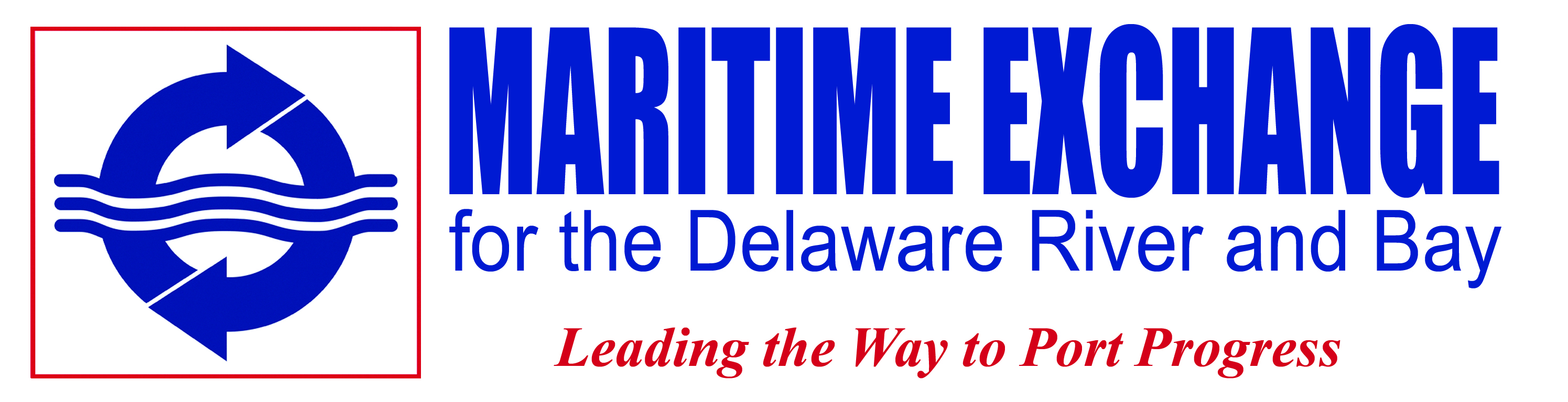 Maritime Exchange Logo